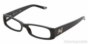 D&G DD1163 Eyeglasses - D&G