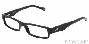 D&G DD1168 Eyeglasses - D&G