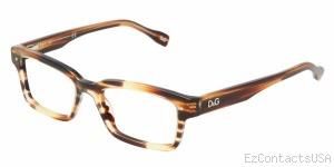 D&G DD1176 Eyeglasses - D&G