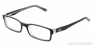 D&G DD1180 Eyeglasses - D&G