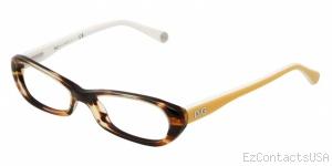 D&G DD1192 Eyeglasses - D&G