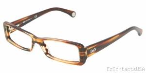 D&G DD1193 Eyeglasses - D&G
