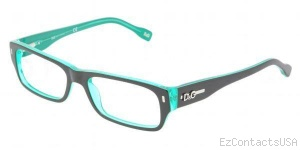 D&G DD1204 Eyeglasses - D&G