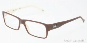 D&G DD1210 Eyeglasses - D&G