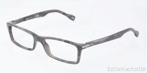 D&G DD1211 Eyeglasses - D&G