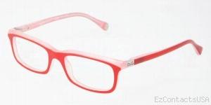D&G DD1214 Eyeglasses - D&G