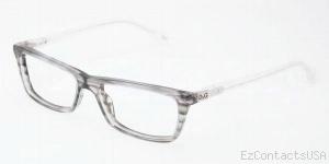 D&G DD1215 Eyeglasses - D&G