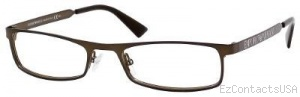 Emporio Armani 9726 (oh 52) Eyeglasses - Armani Prescription Glasses
