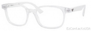 Emporio Armani 9733 (OH 51) Eyeglasses - Armani Prescription Glasses