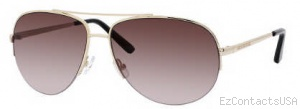 Juicy Couture Platinum/S Sunglasses - Juicy Couture