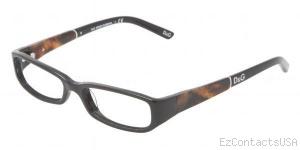 D&G DD1169 Eyeglasses - D&G
