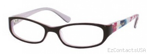 Juicy Couture Maisey Eyeglasses - Juicy Couture