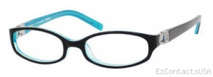 Juicy Couture Splashback Eyeglasses - Juicy Couture