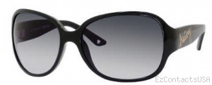 Juicy Couture Jasmine/S Sunglasses - Juicy Couture
