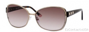 Juicy Couture Glamour/S Sunglasses - Juicy Couture