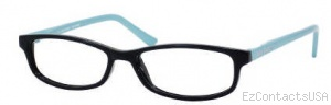 Juicy Couture Dainty Eyeglasses - Juicy Couture