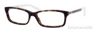 Gucci 3181 Eyeglasses - Gucci