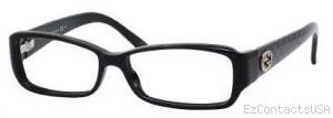 Gucci GG 3184 Eyeglasses - Gucci