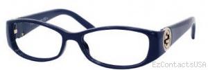 Gucci 3186 Eyeglasses - Gucci