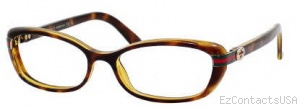 Gucci GG 3200 Eyeglasses - Gucci