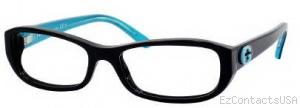 Gucci 3202 Eyeglasses - Gucci