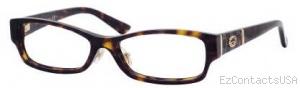 Gucci GG 3526/U/F Eyeglasses - Gucci