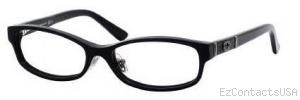 Gucci 3527/U/F Eyeglasses - Gucci