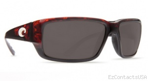 Costa Del Mar Fantail RXable Sunglasses - Costa Del Mar RX