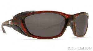 Costa Del Mar Man O War RXable Sunglasses - Costa Del Mar RX
