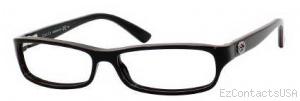 Gucci 3142 Eyeglasses - Gucci