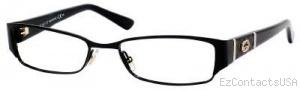 Gucci GG 2910 Eyeglasses - Gucci
