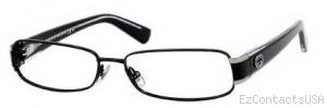 Gucci 2869 Eyeglasses - Gucci
