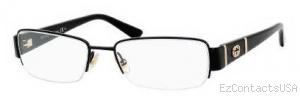 Gucci GG 2878 Eyeglasses - Gucci