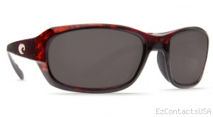 Costa Del Mar Tag RXable Sunglasses - Costa Del Mar RX