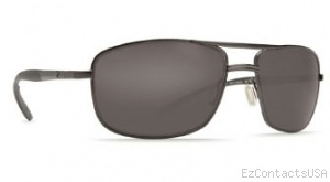 Costa Del Mar Wheelhouse RXable Sunglasses - Costa Del Mar RX