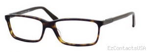Gucci 1650 Eyeglasses - Gucci