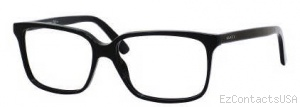 Gucci 1643 Eyeglasses - Gucci