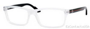 Gucci 1645 Eyeglasses - Gucci