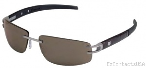 Tag Heuer L-Type LW 0402 Sunglasses - Tag Heuer