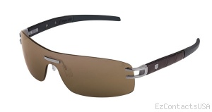 Tag Heuer L-Type LW 0452 Sunglasses - Tag Heuer