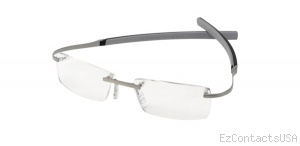 Tag Heuer Spring Rubber 0341 Eyeglasses - Tag Heuer