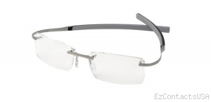 Tag Heuer Spring Rubber 0342 Eyeglasses - Tag Heuer
