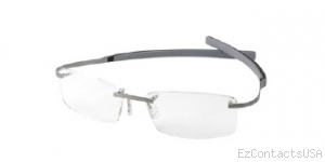 Tag Heuer Spring Rubber 0344 Eyeglasses - Tag Heuer