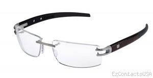 Tag Heuer L-type LW 0441 Eyeglasses - Tag Heuer