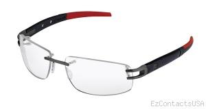 Tag Heuer L-Type LW 0442 Eyeglasses - Tag Heuer