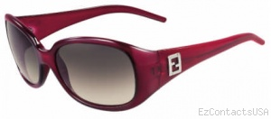 Fendi FS 5077 Logo Sunglasses - Fendi