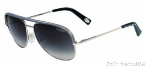 Fendi FS 5096L Selleria Sunglasses - Fendi