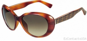 Fendi FS 5106K Logo Sunglasses - Fendi