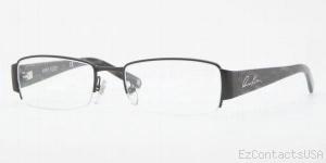Anne Klein AK9124 Eyeglasses - Anne Klein