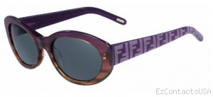 Fendi FS 5147 Sunglasses - Fendi